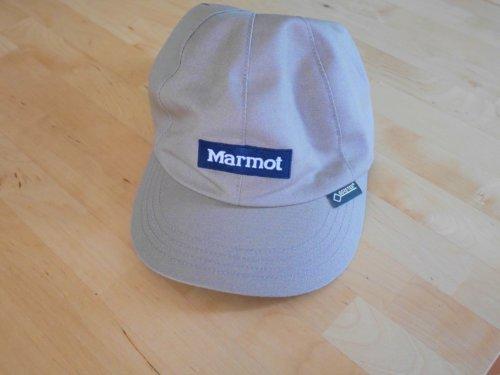 ゴアテックスの帽子