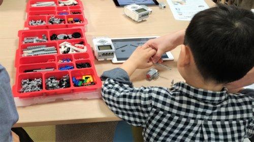 プログラミング教室 幼児